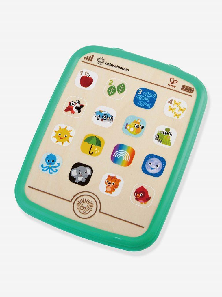Tablette jouet bébé