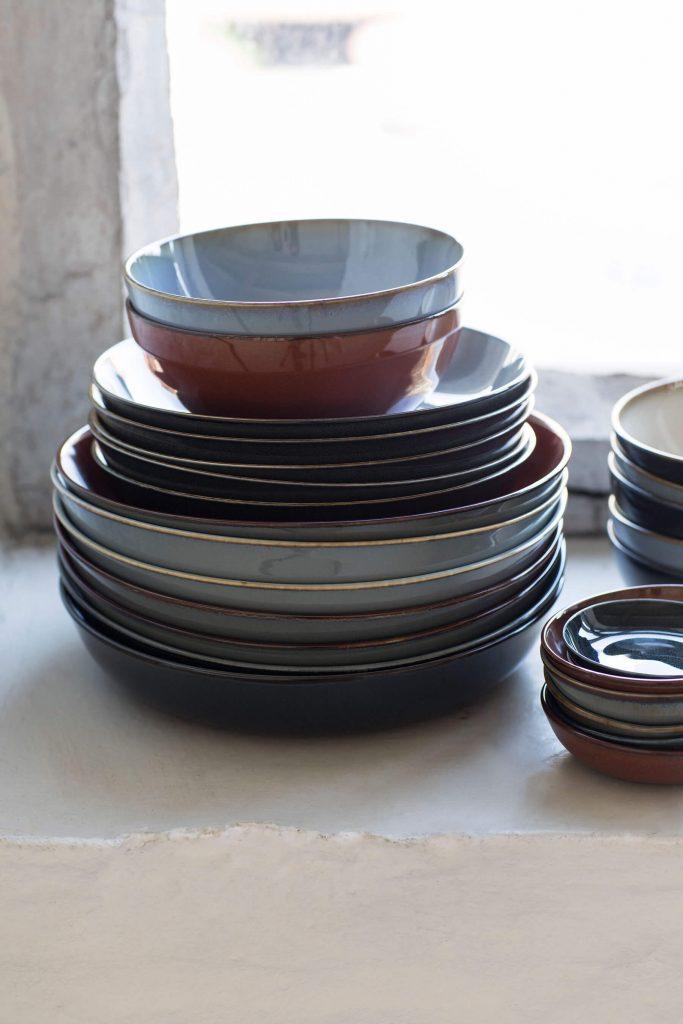 Vaisselle céramique design
