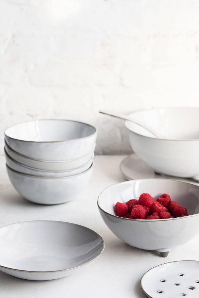 Vaisselle design par Anita Le Grelle pour Serax