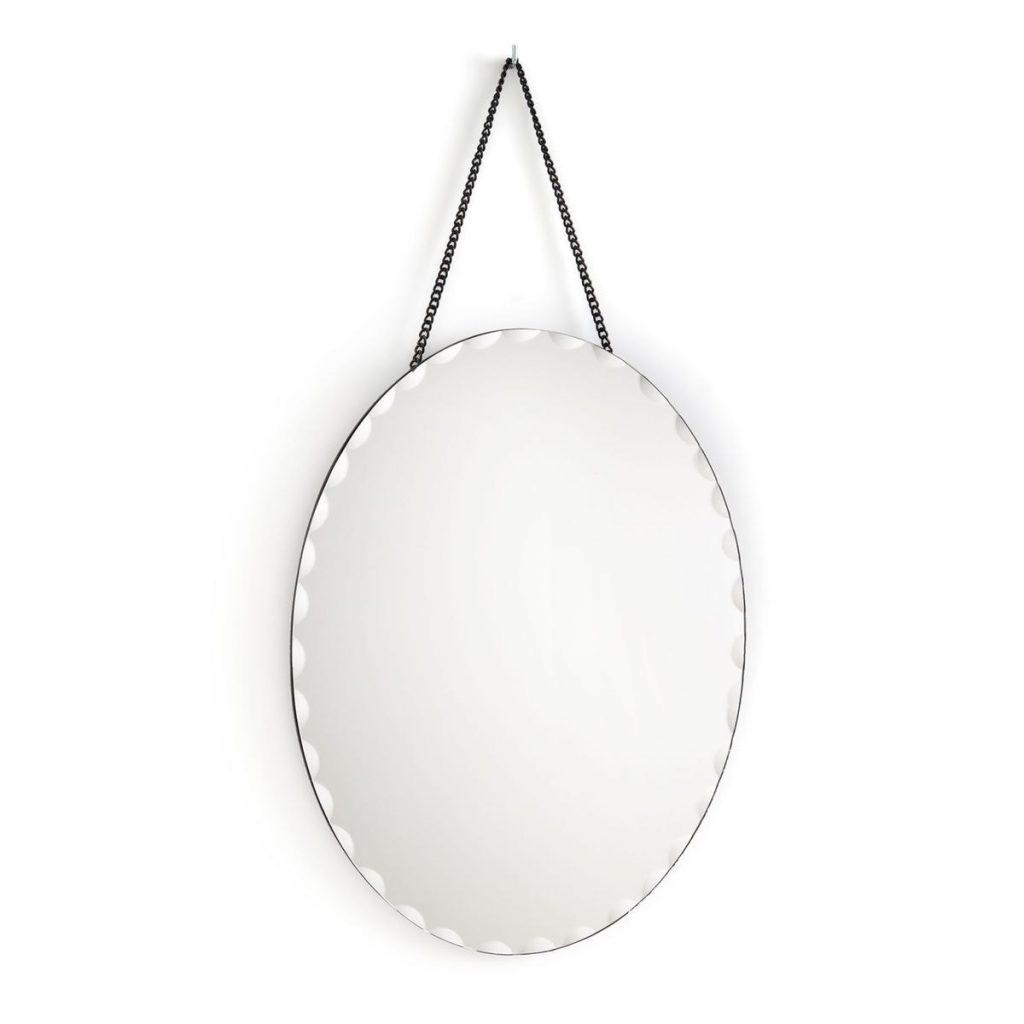miroir style ancien