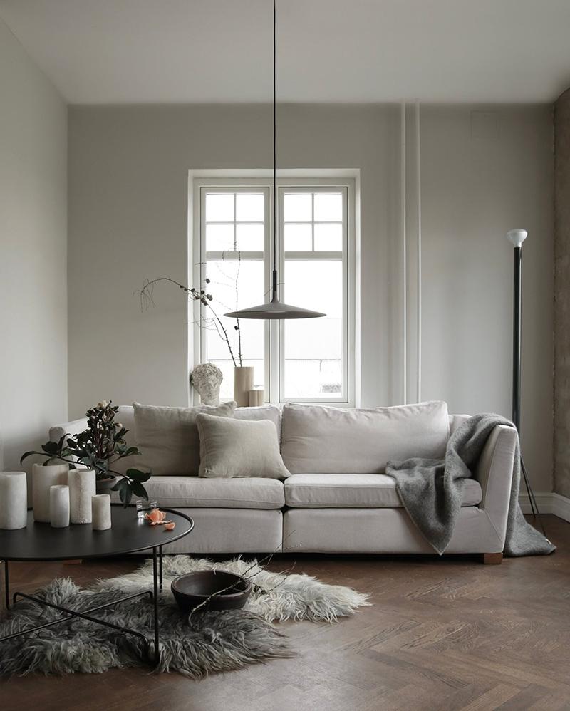 Décoration scandinave Ikea