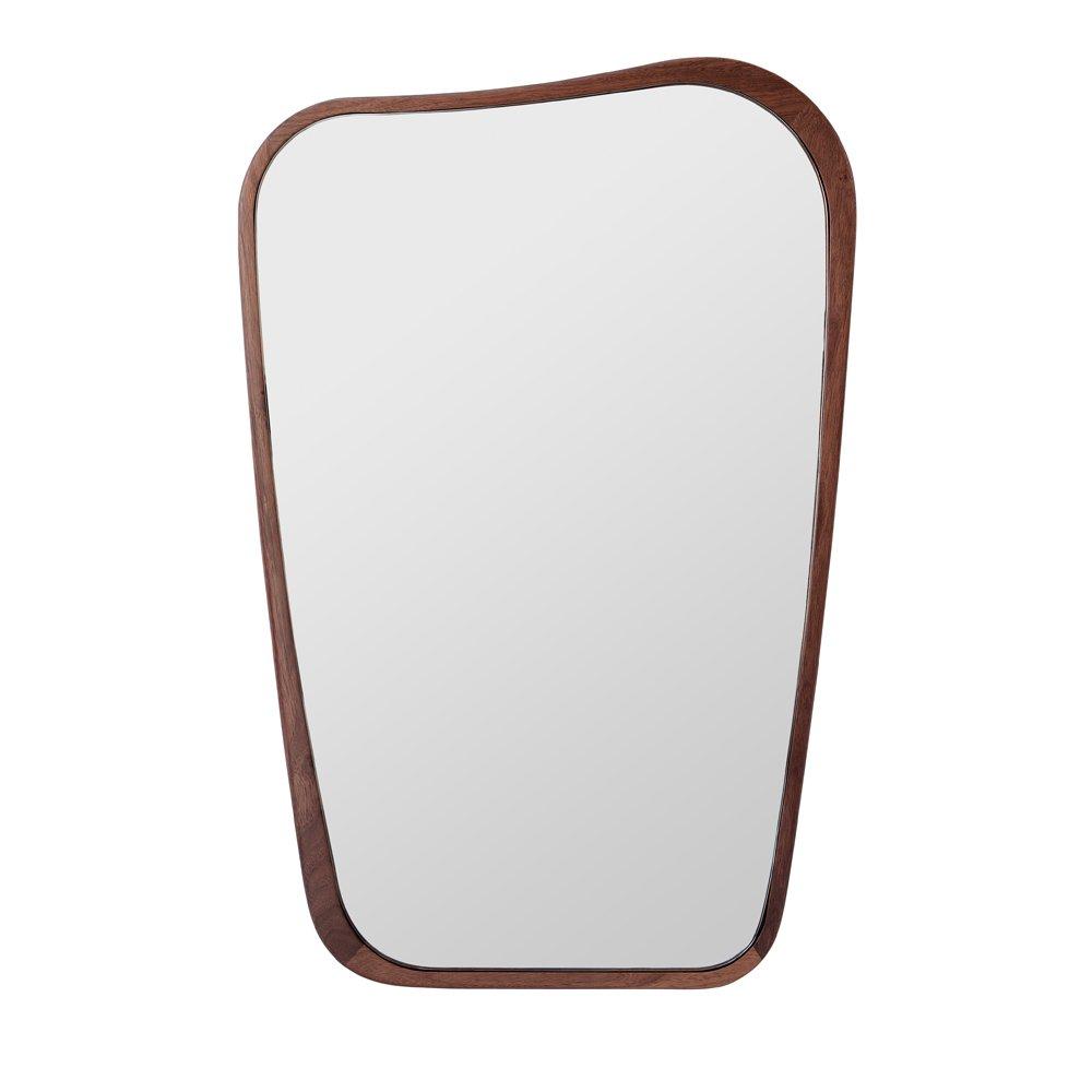 miroir forme organique