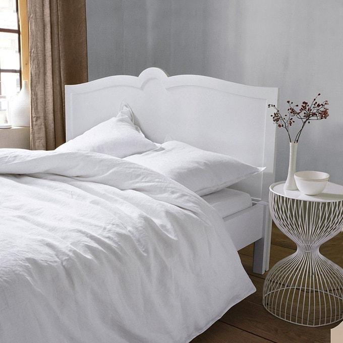Tête de lit style romantique