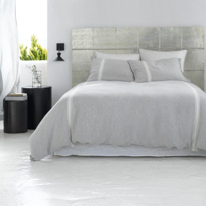 Tête de lit en métal