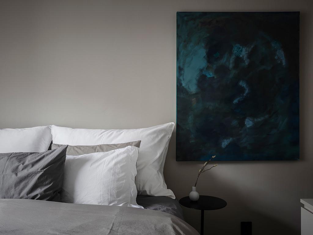Déco chambre cosy