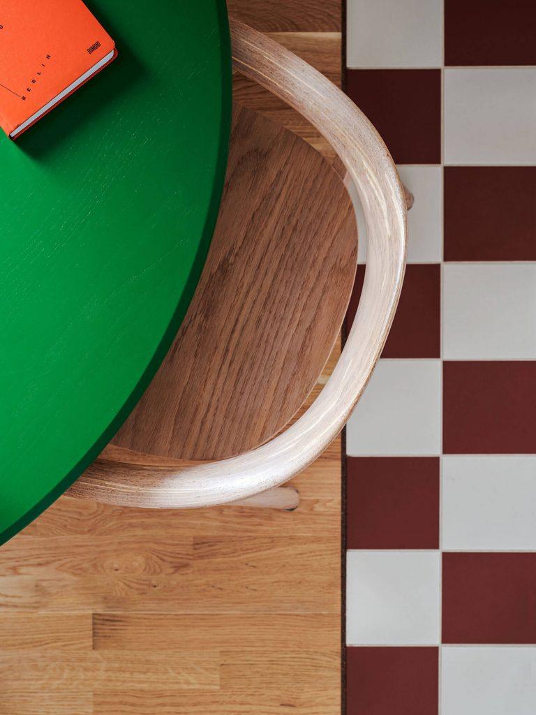Cuisine Reform design Muller van Severen