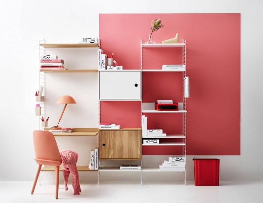 Bureau String furniture