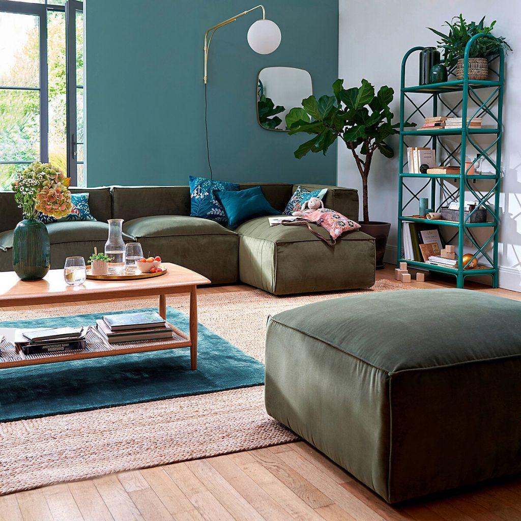 Canapé modulable cosy
