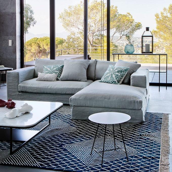 Le canapé modulable design Horus