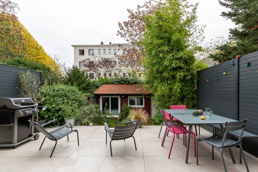 Salon de jardin Fermob