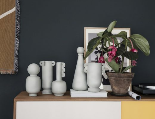 Vases Muse Ferm Living