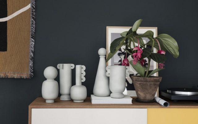 Vases Muse Ferm Living