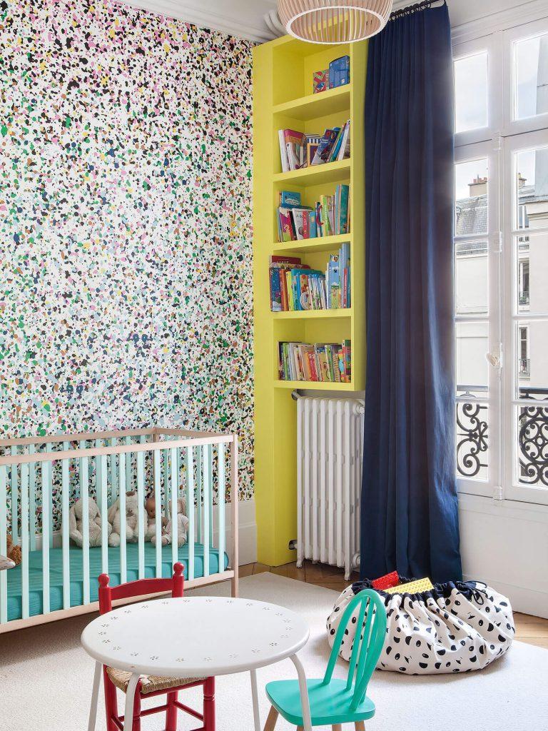 Chambre d'enfant : les plus belles inspirations déco