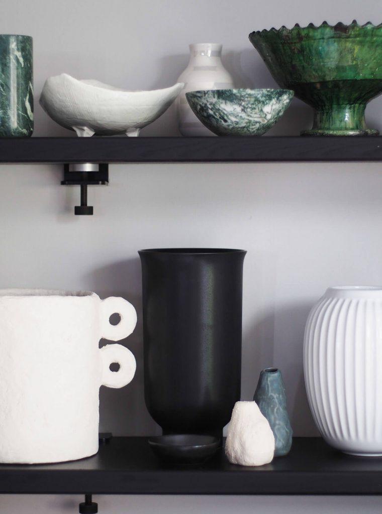 Le vase Cyclades de chez Menu