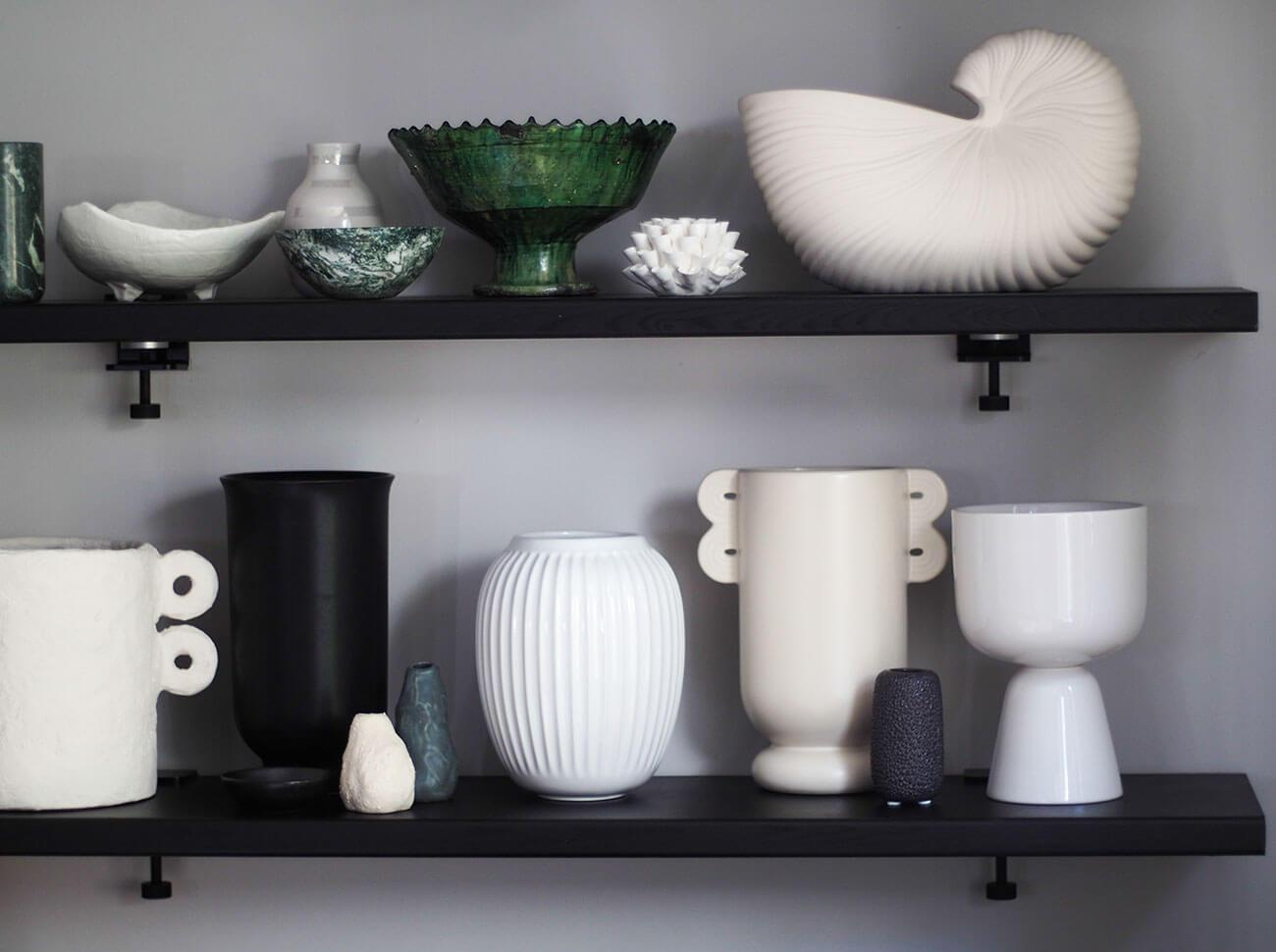 Vase décoration d'intérieur