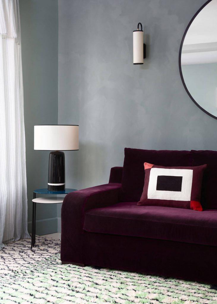 Décoration salon Maison Sarah Lavoine