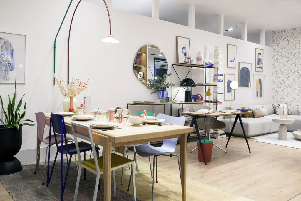L'Appartement by Made in Design