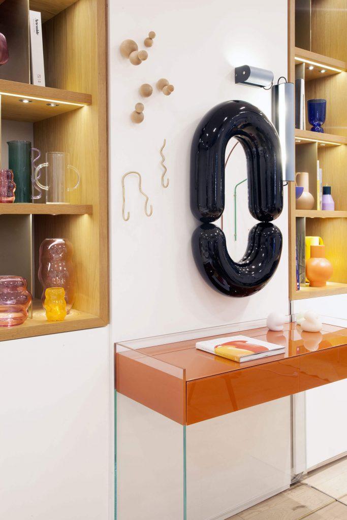 Miroir design Made in Design