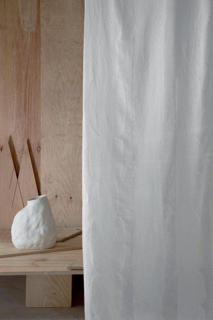 Déco minimaliste avec du blanc