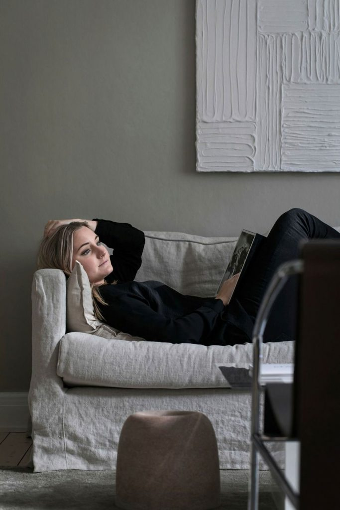 L'appartement de Eline Kicken