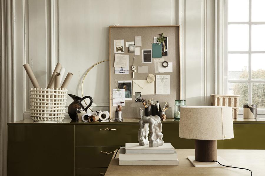 Inspiration et décoration du bureau