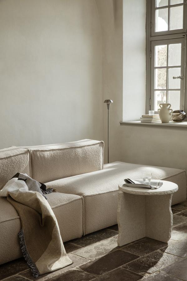 Canapé en bouclettes Ferm Living