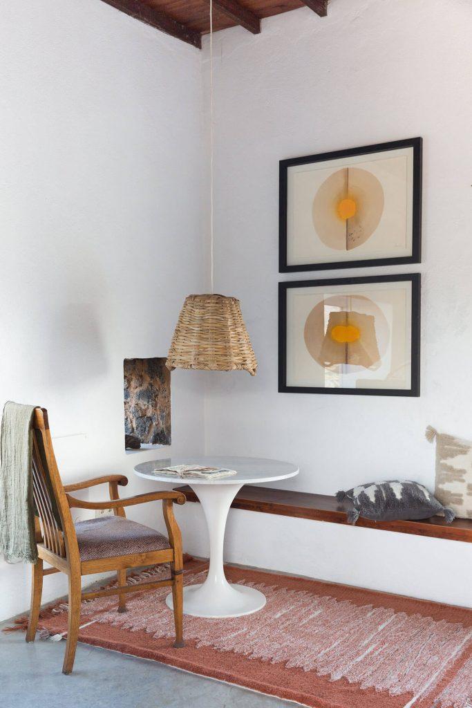 Décoration style ethnique Lorena Canals x Smallable