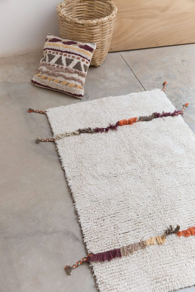 Tapis Lorena Canals x Smallable