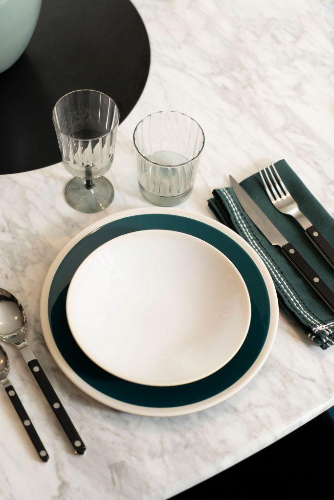 Art de la table Maison Sarah Lavoine